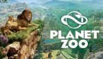 Planet Zoo Deluxe Edition Cover