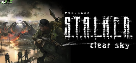 STALKER Clear Sky Cover
