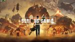 Serious Sam 4 Deluxe Edition Cover