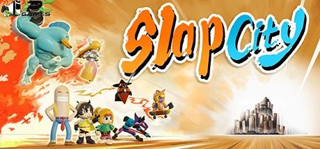 Slap City download