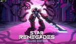 Star Renegades Deluxe Edition Cover