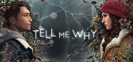 Tell Me Why Complete Season Cover