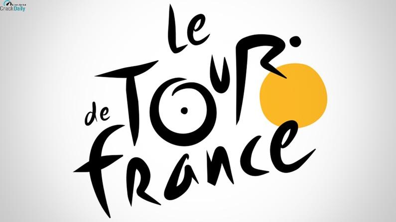 Tour de France 2020 Cover