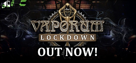 Vaporum Lockdown download