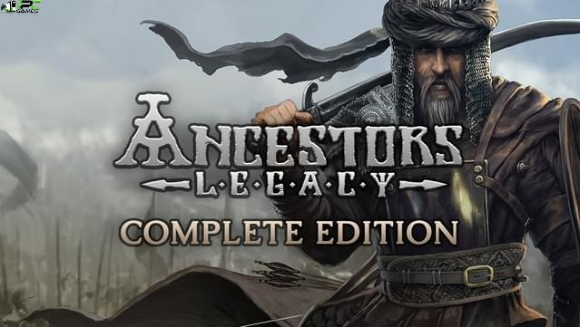 Ancestors Legacy Complete Edition Cover
