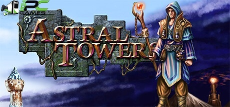 Astral Towers download