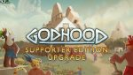 Godhood Supporter Edition Cover