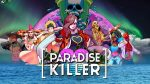 Paradise Killer Perfect 25 Edition Cover