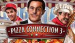 Pizza Connection 3 Soundtrack Cover