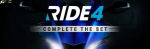 RIDE 4 Complete the Set Edition Cover