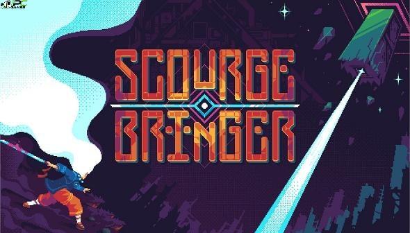ScourgeBringer Supporter Bundle Cover