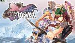 Tears of Avia Cover
