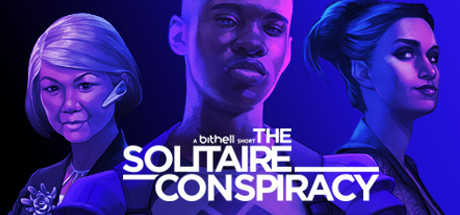 The Solitaire Conspiracy download