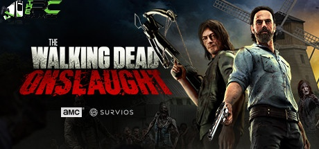 The Walking Dead Onslaught pc