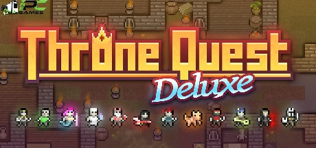 Throne Quest Deluxe download