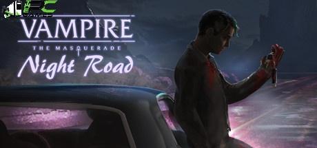 Vampire The Masquerade game