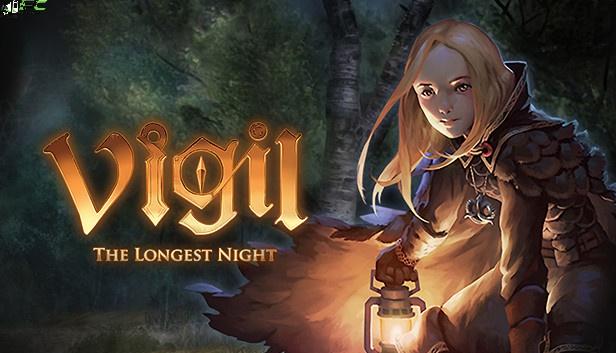 Vigil The Longest Night Cover