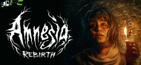Amnesia Rebirth download
