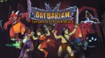 Batbarian Testament of the Primordials Cover