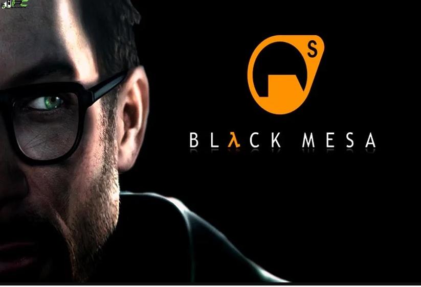 Black Mesa Definitive Edition Cover