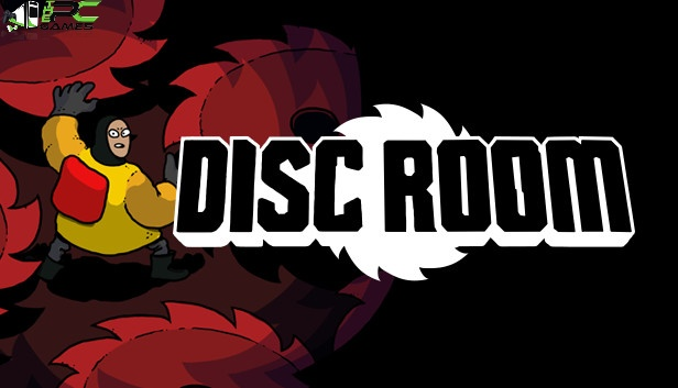 Disc Room download