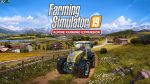 Farming Simulator 19 Alpine Farming Cover