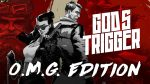 Gods Trigger O.M.G. Edition Cover