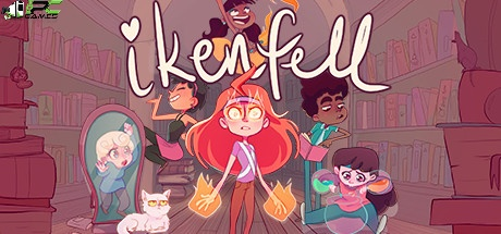 Ikenfell download