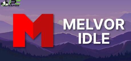 Melvor Idle download