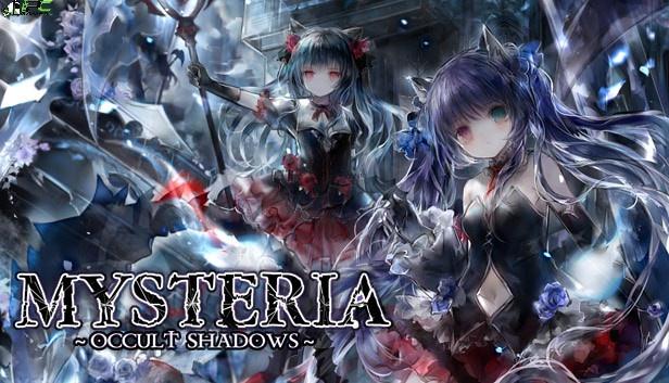 Mysteria Occult Shadows Cover