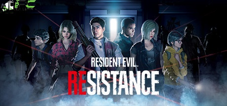 RESIDENT EVIL RESISTANCE download