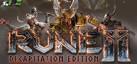 RUNE II Decapitation Edition download