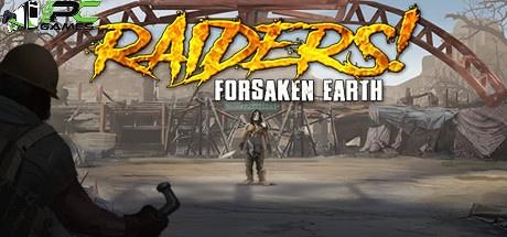 Raiders! Forsaken Earth download