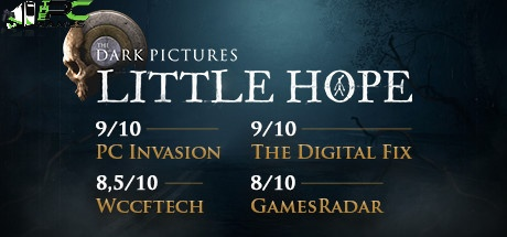 The Dark Pictures Anthology Little Hope download