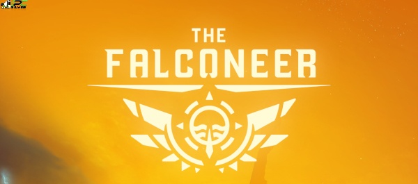 The Falconeer Deluxe Edition Cover