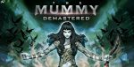 The Mummy Demastered Cover