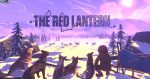 The Red Lantern Cover