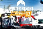 Winter Resort Simulator Season 2 Cover
