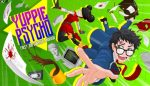 Yuppie Psycho Executive Edition Cover