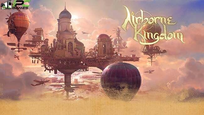 Airborne Kingdom download