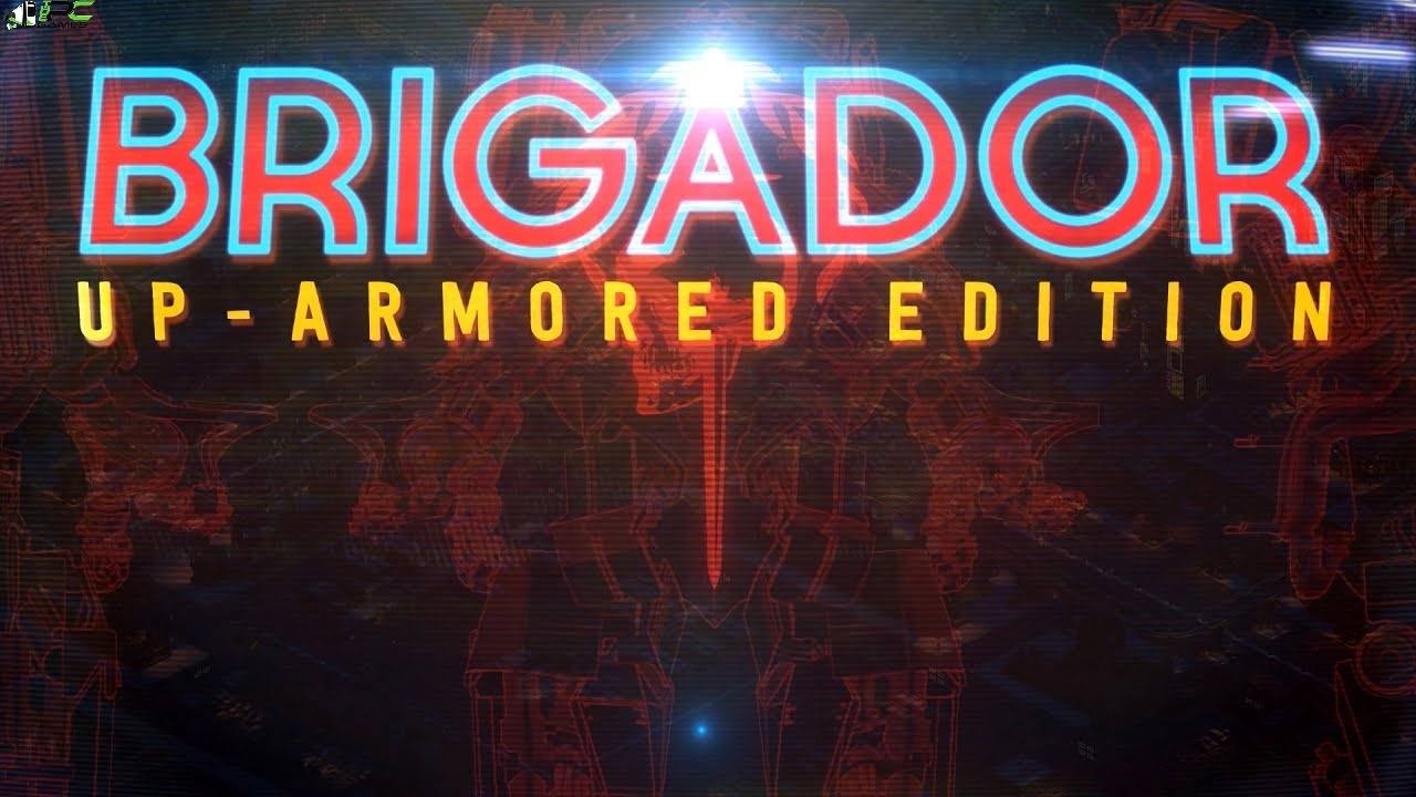 Brigador Up-Armored Deluxe Cover