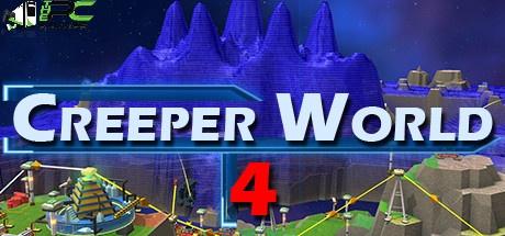 Creeper World 4 download