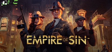 Empire of Sin download