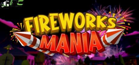 Fireworks Mania - An Explosive Simulator pc