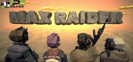Max Raider free