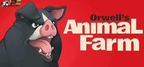Orwell's Animal Farm download