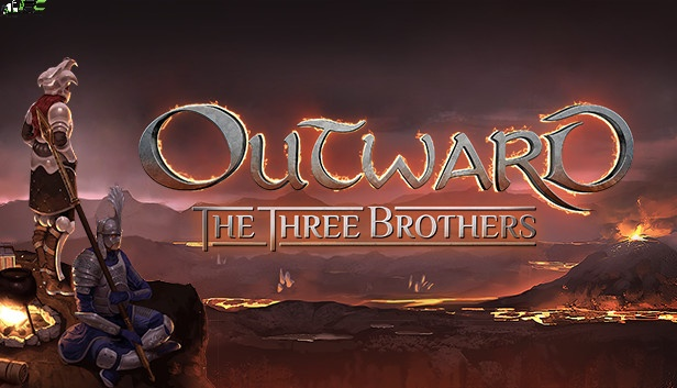 Outward The Three Brothers Cover