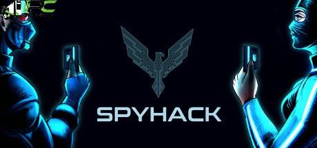 SPYHACK Episode 1 download free