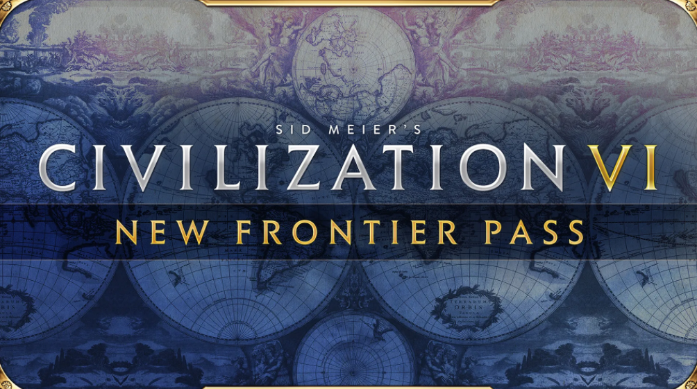 Sid Meiers Civilization VI New Frontier Pass Part 3 Cover