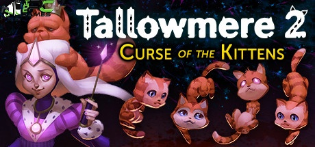 Tallowmere 2 Curse of the Kittens download